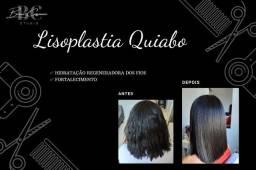 Lisoplastia Quiabo