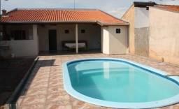 (Cód.0907): Casa em Gaibu com Piscina