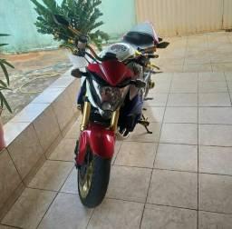 Honda Cb1000r Venda Urgente