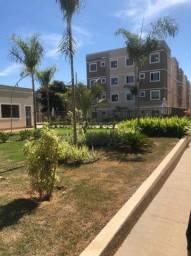 Alugo apartamento atrás da UFMS - Direto com o proprietário