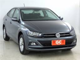 VW Virtus Comf 1.0 TSI 2020 baixo km