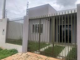 Casa para locação no Nova Andradina