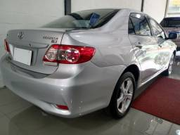 Corolla 1.8 GLI AUT 2014 segundo dono Ac troca