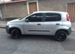 FIAT UNO VIVACE 1.0<br>2011