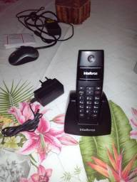 Vende-se telefone sem  fio
