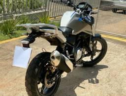 moto bmw 310 gs 2019