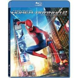 Blu-ray Espetacular Homem Aranha 2