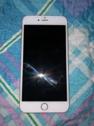 iPhone 6s Plus 32GB Seminovo - 1.300 (preço a conversar)