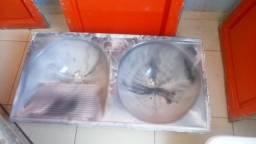 Vende se fabrica tanques marmore sintetico