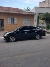NISSAN VERSA 1.6 SL AUTOMÁTICO 2019 R$ 38,500
