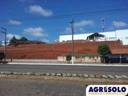 Título do anúncio: Terreno / Lote de Esquina em Área Comercial de Fraiburgo