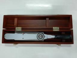 Torquímetro com relógio