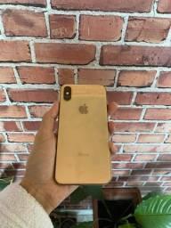 iPhone XS 256 gb rosé PARA RETIRAR PEÇAS