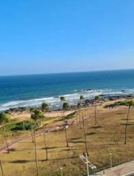 Título do anúncio: Vendo apartamento com duas suites,vista mar total,no Jardim Armação.
