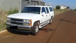 Camionete silverado tropical cabine dubla 1997