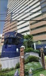 Apartamento com 3 dormitórios à venda, 74 m² por R$ 420.000 - Cocó - Fortaleza/CE