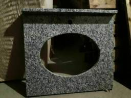 Lavabo Cinza Ocre