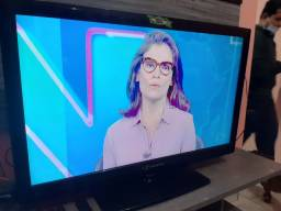 Título do anúncio: TV. Smart samsumg 48 polgadas