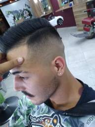 Procuro vaga de barbeiro