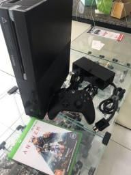 Vendo Xbox One Fat + 1 jogo mídia física . passo cartão