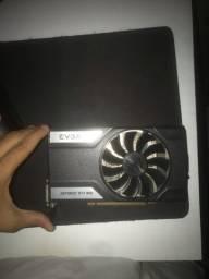 GTX 960 Evga