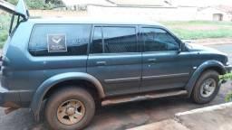 Pajero Sport SE/ HPE 2.8 4x4 Diesel