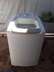Vendo maquina de lavar 10 kilos automática