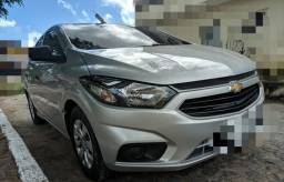 Ônix Joy plus sedan 1.0 completo 6 machas ano 2020