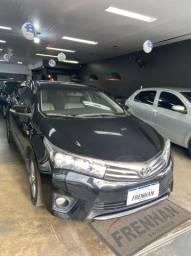 Toyota Corolla Xei 2015, muito novo!!