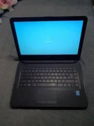 Notebook HP 240
