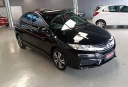 Honda City 1.5 Lx Automatico