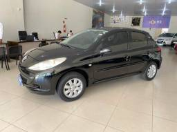 Peugeot 207 Xr 1.4 2009/2010 Completo