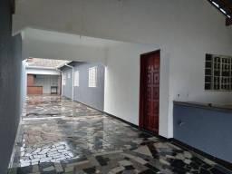 Casa c/03 dorms no JD Lagoa Nova
