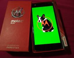 Celular Motorola Moto Z2 Play 64gb