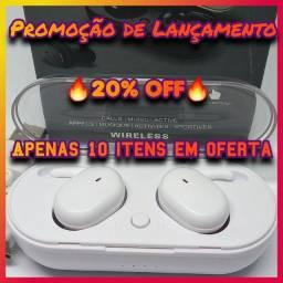 Fone Y30 bluetooth promoção 20% de desconto