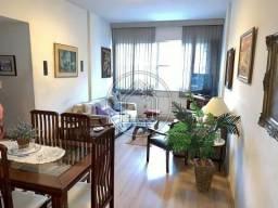 Apartamento à venda com 3 dormitórios em Leblon, Rio de janeiro cod:897945