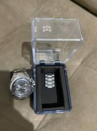Relógio Armani Zerado