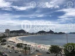 Apartamento à venda com 3 dormitórios em Copacabana, Rio de janeiro cod:CO3AP55071