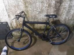 Bicicleta aro26 alumínio