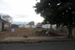 Terreno residencial à venda, Vila Santa Luzia, Botucatu.