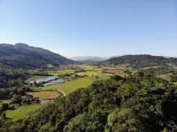 Vende-se terreno para sítio em indaial 28 hectares