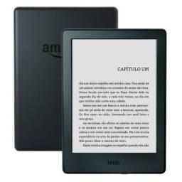 Kindle 8º geração (Sem iluminação)