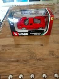 Ferrari miniatura burago