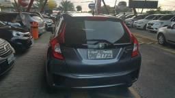 Honda FIT LX Automático 2015. Extra - 2015