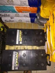 Baterias 155 amperes