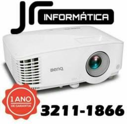 Projetor BenQ MS550 3600 Lumens - HDMI |SVGA| Novo| Garantia: 01 ano