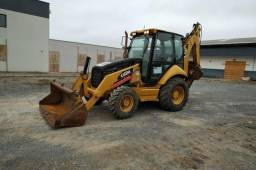 CAT 416E 4x4 - To be Imported