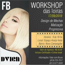 Workshop das loiras