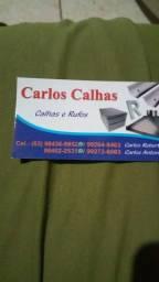 Carlos calha