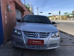 Volkswagen Gol G4 1.0 - 2011